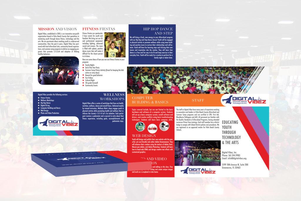 Graphic Design Services | Finity Tek Designs