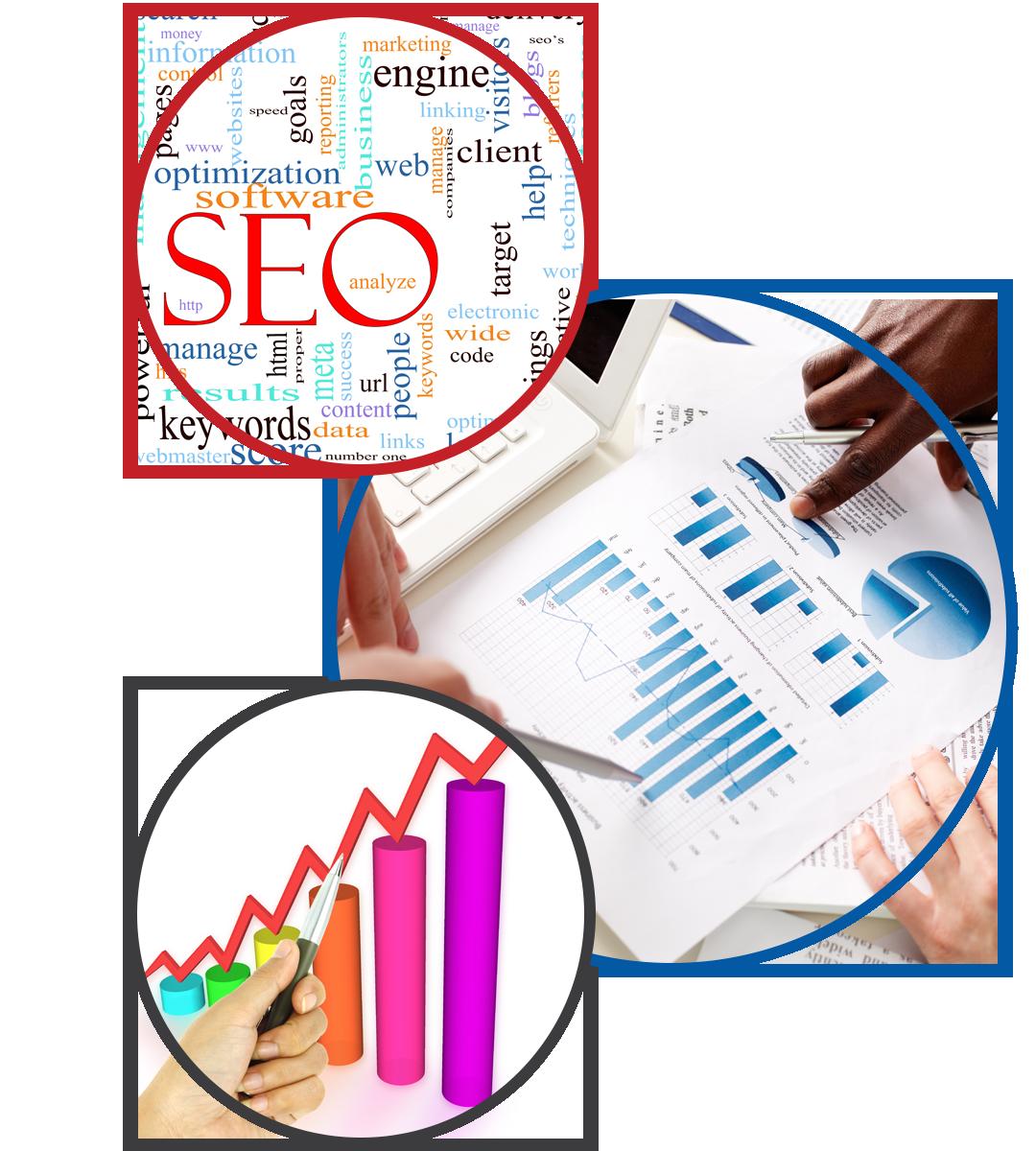 Search Engine Marketing & Optimization